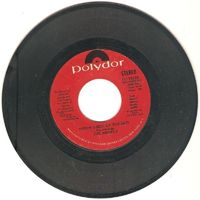 Angels - Poppa's Side Of The Bed / S/t (mono) - 45