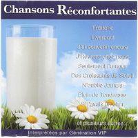 Various - Chansons Réconfortantes - CD