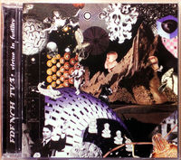 French Tv - Virtue In Futility - CD