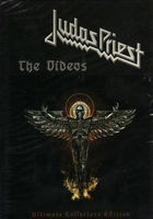 Judas Priest - The Videos - Ultimate Collectors Edition - DVD