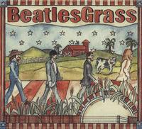 Grassmasters - Beatles Grass - CD