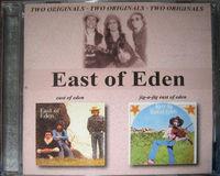 East Of Eden - East Of Eden / Jig-a-jig East Of Eden - CD