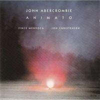 John Abercrombie - Animato - CD