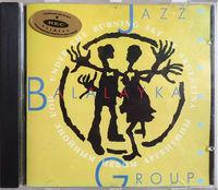 Jazz Balalayka Group - Under The Burning Sky Of Argentina. Astor Piazzolla - CD