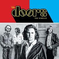 Doors - Doors New Singles 2 Cd Set - 2CD