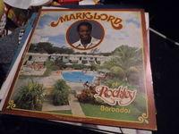 Mark Lord - At Rockkley Resort Hotel Barbados - LP