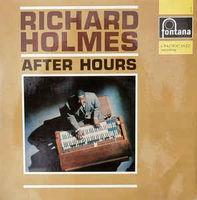 Holmes,richard - After Hours - LP