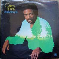 Jones,quincy - Smackwater Jack - LP