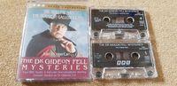 John Dickson Carr - The Dr Gideon Fell Mysteries - 2X Cassette