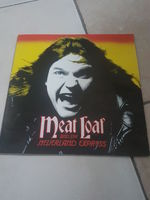 Meat Loaf - Amp; The Neverland Express - Program