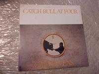 Cat Stevens - Catch Bull At Four -