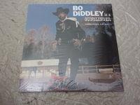 Bo Diddley - Bo Diddley Is A Gunslinger - LP