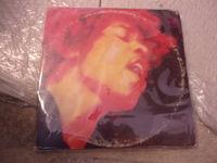 Jimi Hendrix - Electric Ladylnd - 2LP