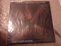 Ten Years After - Positive Vibrations - LP
