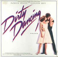Various - Dirty Dancing - LP