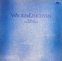 Konstantin Wecker - Weckerleuchten - LP