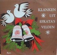 """Sursum-corda - Klanken Uit Efrata's Velden - 10"""""""