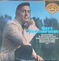 Gert Timmerman - Parade * Serie - LP