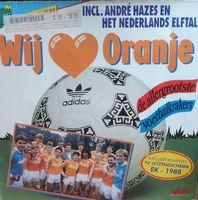 Artiesten - Wij Houden Van Oranje -