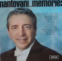 Mantovani - Mantovani .... Memories - LP