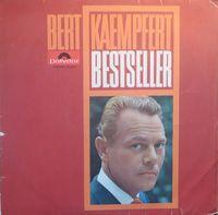 Bert Kaempfert - Bestseller - LP