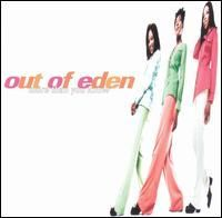 Out Of Eden - More Than You Know - CD