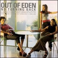 Out Of Eden - No Turning Back - CD