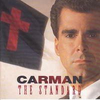 Carman - The Standard - CD