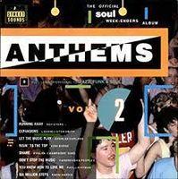 Various Artists - Street Sounds Anthems Volume 2 - CD