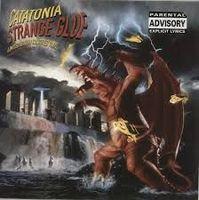 Catatonia - Strange Glue - CD Single