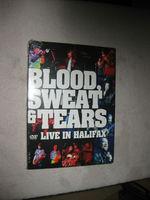 Blood,sweat & Tears - Live In Halifax - DVD