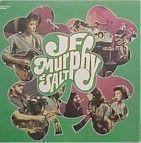 Jf Murphy & Salt - Jr Murphy & Salt - LP Gatefold