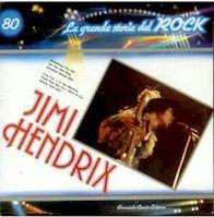Hendrix,jimi - La Grande Storia Dek Ricj - LP Gatefold