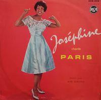 Josephine Baker - Chante Paris -