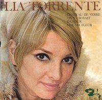 Lia Torrente  - Château De Verre - EP