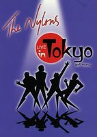 Nylons - Live In Tokyo And More... - DVD