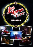 Lee Aaaron - Live In London - DVD