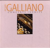Richard Galliano - Concerts Inédits - 3CD