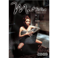 Mitsou - Collection (uncensored) - DVD