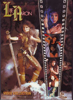Lee Aaron - Video Collection - DVD