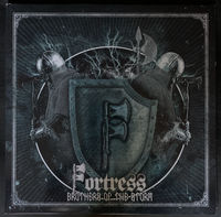 Fortress - Brothers Of The Storm - LPColoredVinyl