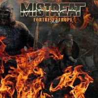 Mistreat - Fortress Europe (live 2019) - LP