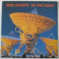 Dire Straits - On The Night - 2LP