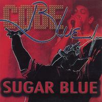 Sugar Blue - Code Blue - CD