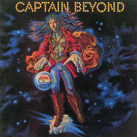 Captain Beyond - Captain Beyond - CD