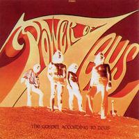 Power Of Zeus - The Gospel According To Zeus - CD