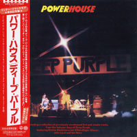 Deep Purple - Powerhouse - CD