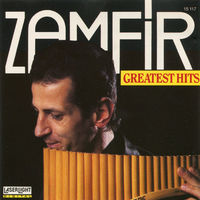 Gheorghe Zamfir - Greatest Hits - CD