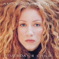 Amanda Marshall - Tuesday's Child - CD
