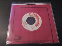 """Steve Rowland With The Family Dogg - Sympathy (promo) - 7"""" White Label"""